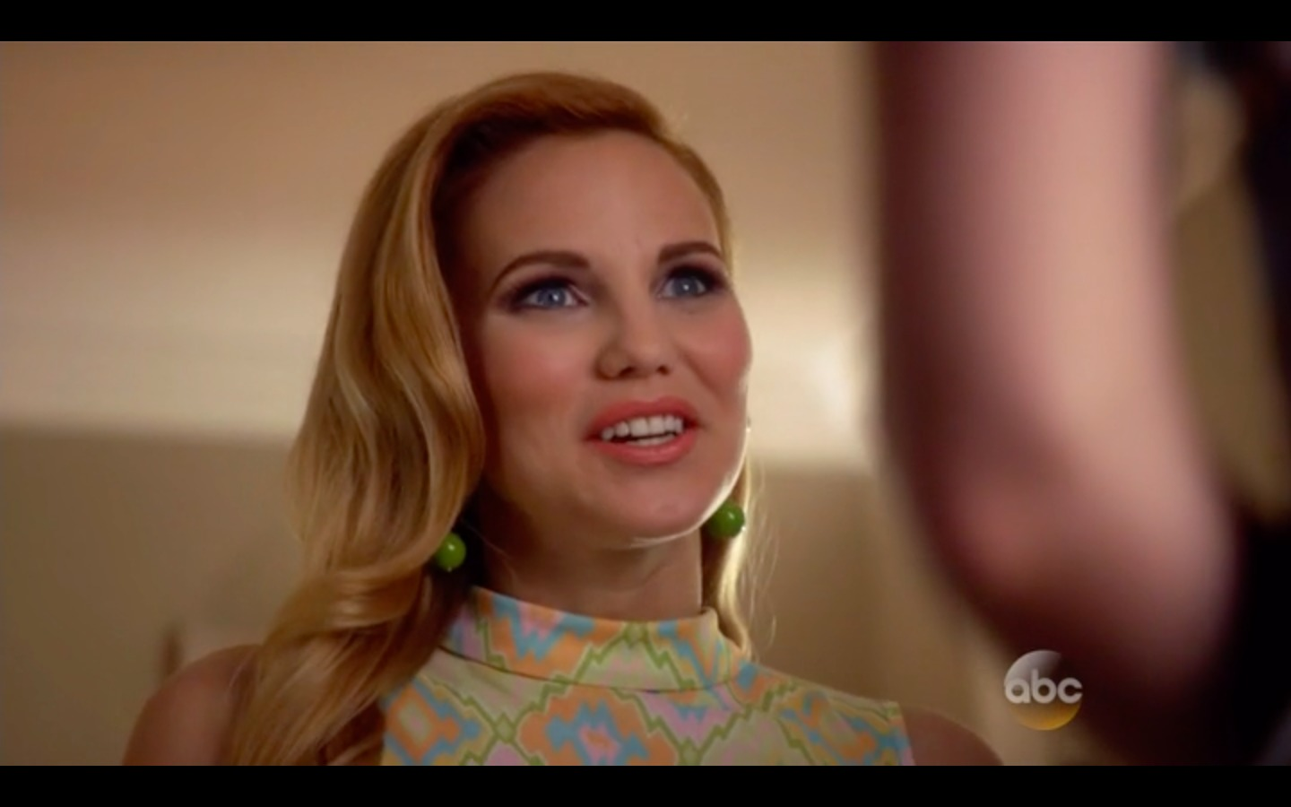 Laura Flannery in The Astronaut Wives Club (2015)