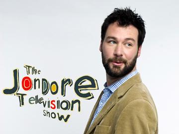 Jon Dore in The Jon Dore Television Show (2007)