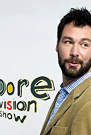 The Jon Dore Television Show Poster