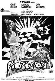 Hotshots Poster