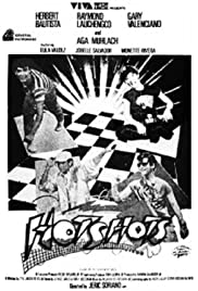 Hotshots (1984) film en francais gratuit