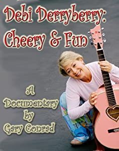 Best free full movie downloads Debi Derryberry: Cheery \u0026 Fun by [BluRay]