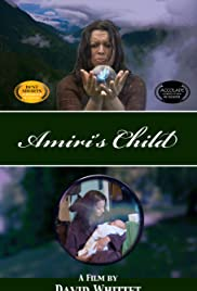 Amiri's Child Poster