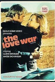The Love War (1970) Poster - Movie Forum, Cast, Reviews