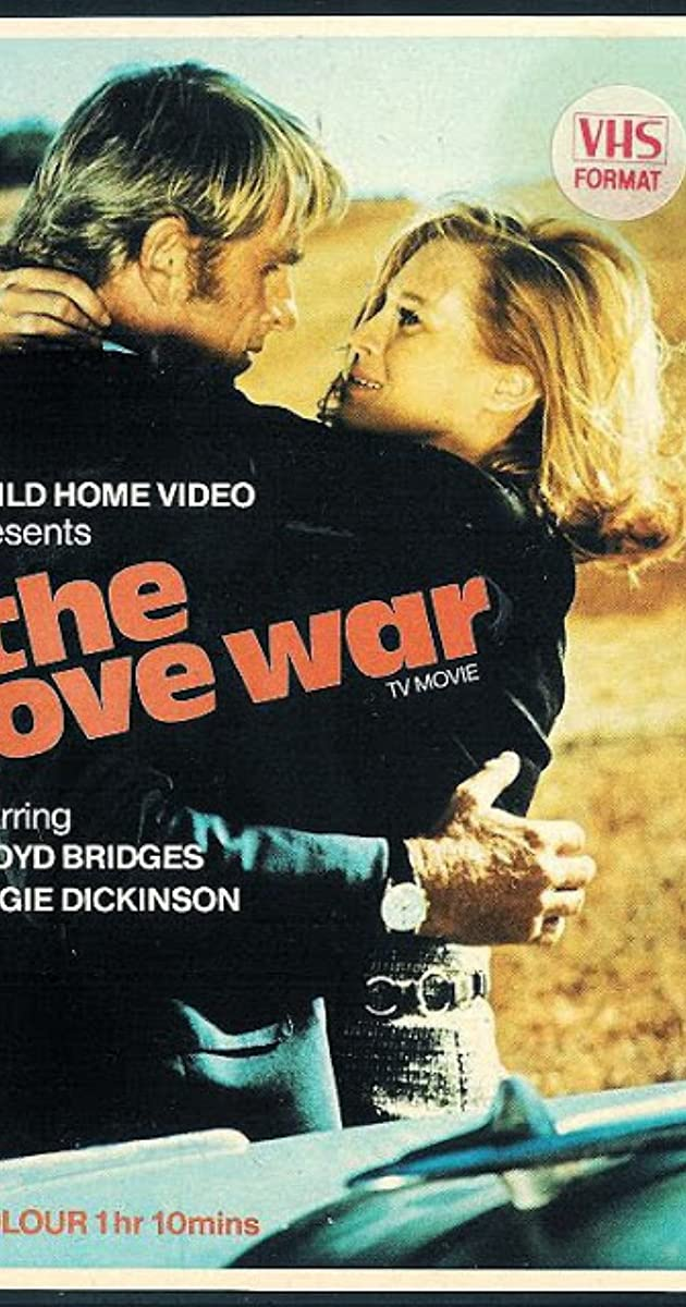 The Love War (TV Movie 1970) - The Love War (TV Movie 1970) - User Reviews  - IMDb