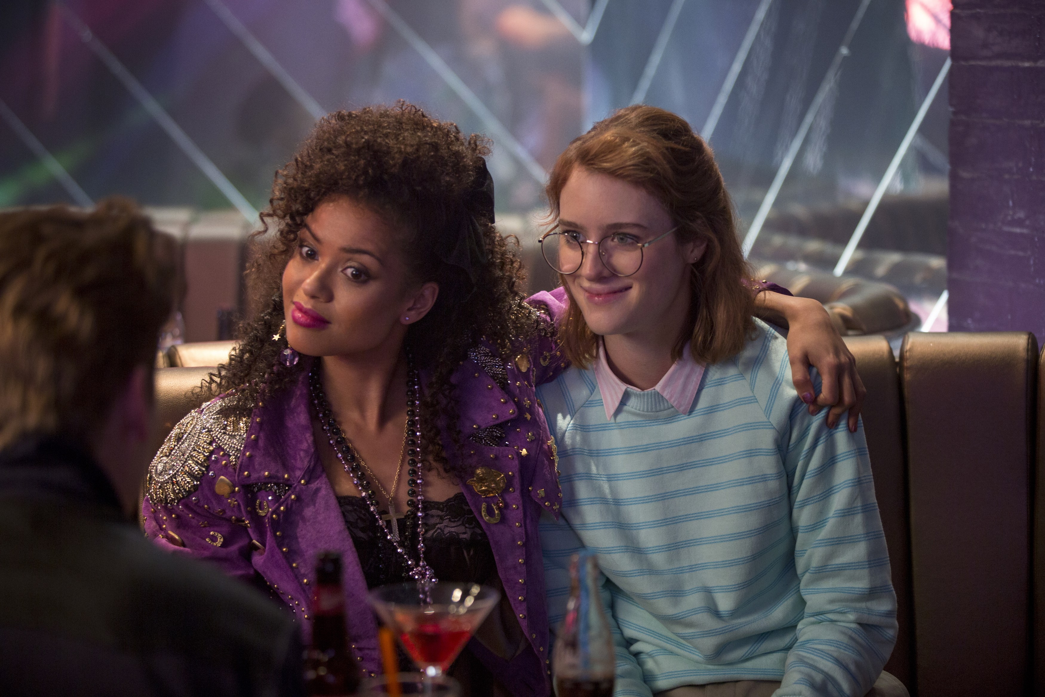"Black Mirror"" San Junipero (TV Episode 2016) - IMDb"