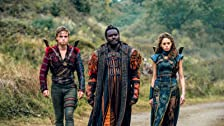 Into the Badlands - Season 3 - IMDb
