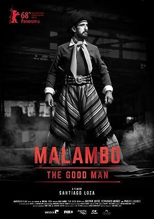Where to stream Malambo, the Good Man