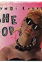 Cyndi Lauper: She Bop