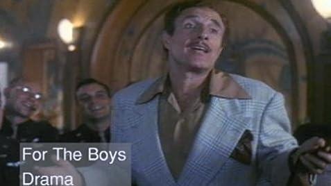 For The Boys 1991 Imdb