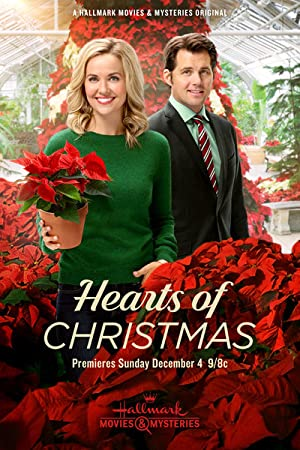 Where to stream Hearts of Christmas