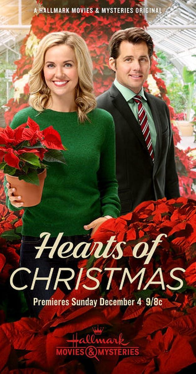 Hearts of Christmas (TV Movie 2016) - IMDb