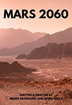 Mars 2060: The Colony Files