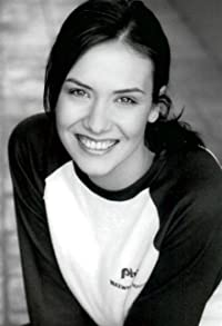 Primary photo for Meredith Berg