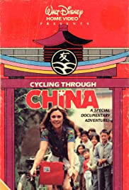 Cycling Through China Poster