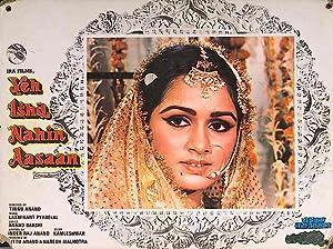 Yeh Ishq Nahin Aasaan movie, song and  lyrics