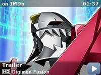 Digimon Fusion (TV Series 2013– ) - IMDb