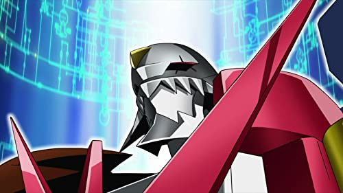 Digimon Fusion (German Trailer)