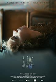 A Day in the Life of a Boy Poster