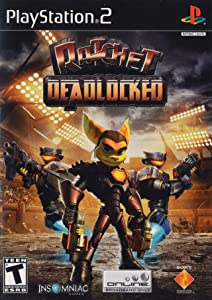 Ratchet: Deadlocked malayalam movie download