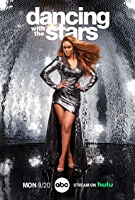 Tyra Banks in Dancing with the Stars (2005)