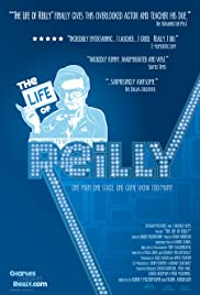 The Life of Reilly Poster