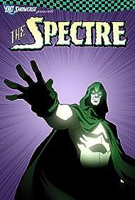 DC Showcase: The Spectre (2010)