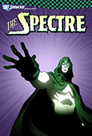 The Spectre (2010) Poster - Movie Forum, Cast, Reviews