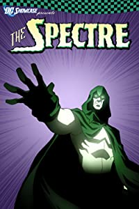 Watch hd movie trailers The Spectre by Joaquim Dos Santos [1080pixel]