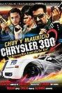 El Chrysler 300 II (La venganza) (2010) Poster