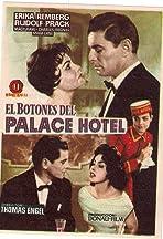 Der Page vom Palast-Hotel