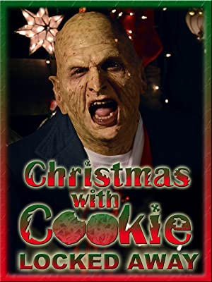 Christmas with Cookie: Locked Away