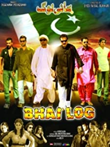Bhai Log - All About Nation 720p torrent