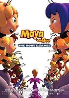 Pszczółka Maja: Miodowe igrzyska – HD / Maya the Bee: The Honey Games – Dubbing – 2018