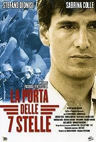 Sabrina Colle and Stefano Dionisi in La porta delle 7 stelle (2005)