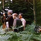Andrzej Ramlau and Wladyslaw Slesicki in Lato lesnych ludzi (1985)