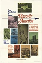 Discover America (1967) Poster