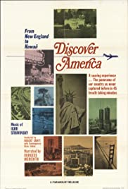 Discover America Poster