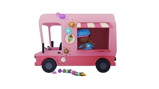 Téléchargement de films français sous-titres anglais Carl's Car Wash - Ivan's Ice Cream Truck, Pammy Salmon [1280x720] [HD] [480x360]