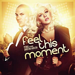 French movie downloads english subtitles Pitbull Feat. Christina Aguilera: Feel This Moment [flv]