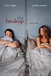 The Break-Up Poster