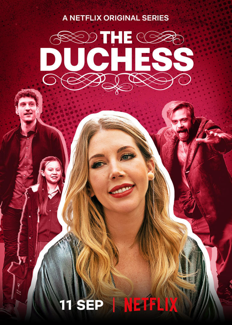 The Duchess (TV Series 2020– ) - IMDb
