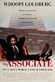 The Associate Poster