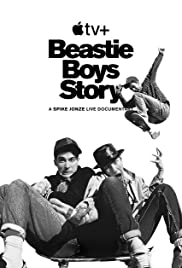 Beastie Boys Story (2020) 1080p