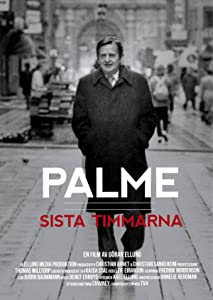 Movie downloads for iphone free Palme: sista timmarna [1920x1080]