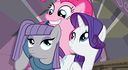 My Little Pony Friendship Is Magic: The Gift I'm Giving You