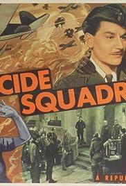 Suicide Squadron(1941) Poster - Movie Forum, Cast, Reviews