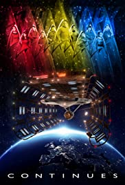 Star Trek Continues (20132017) StreamM4u M4ufree