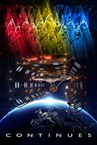 Latest hollywood movie trailer free download Star Trek Continues USA [Mkv]