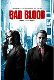 Bad Blood | 720p x265 | Season 2 | English | 1-8 Episodes | 200mb Each